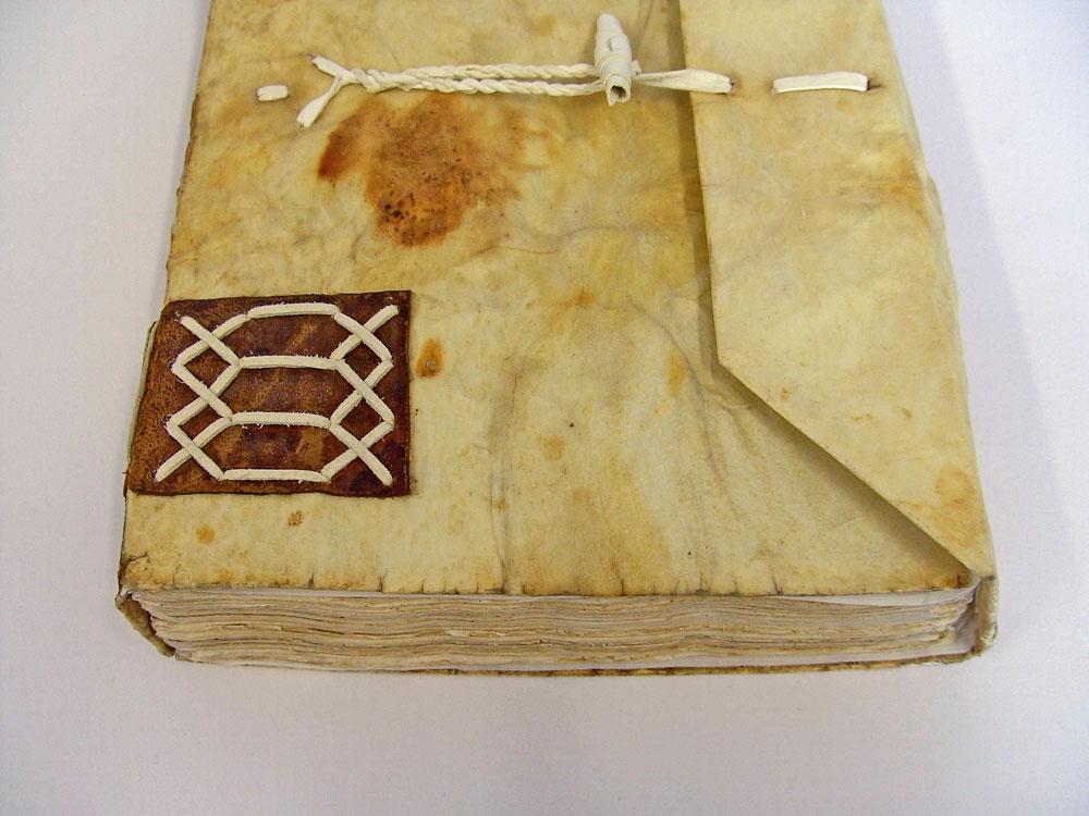 Libro de Registros, 1651-1680