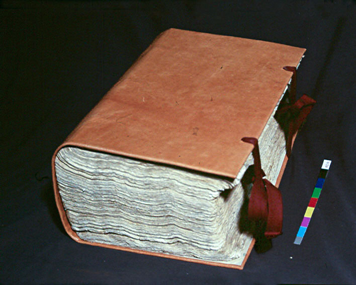 Libro de Apeos, 1571